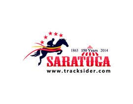 #68 for Design a Logo for Saratoga Tracksider af maraz2013