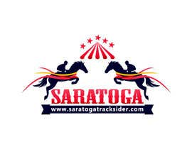 #94 for Design a Logo for Saratoga Tracksider af maraz2013
