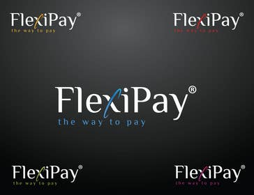 iffikhan tarafından Design Competition for creating a Corporate Design for our payment solution FlexiPay® için no 74