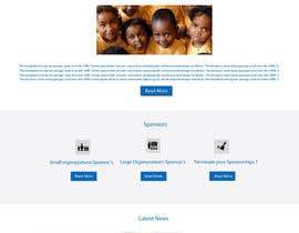 rajbevin tarafından Re-Launch of Webpage için no 7