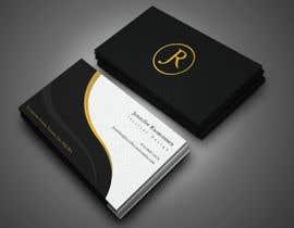 Nro 168 kilpailuun Design some Business Cards käyttäjältä OviRaj35