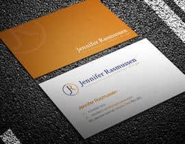 Nro 174 kilpailuun Design some Business Cards käyttäjältä OviRaj35