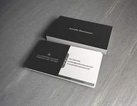 Nro 172 kilpailuun Design some Business Cards käyttäjältä zenithbd