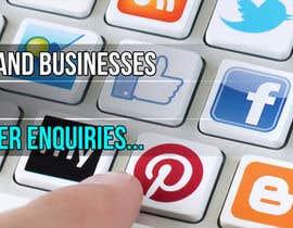 Biayi81 tarafından Design a Banner for our Social Media Business için no 18