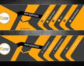 Nro 4 kilpailuun Design A Promo Banner käyttäjältä shameejohn