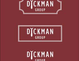 #8 for Dyckman Logo by redlampdesign