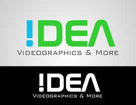 #19 para Design a Logo for IDEA por kropekk