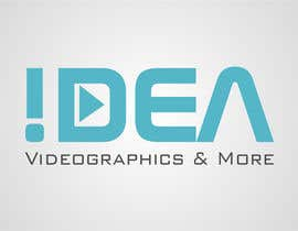 #24 para Design a Logo for IDEA por kropekk