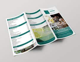 Nro 17 kilpailuun Design a Brochure for a Rental Company käyttäjältä samehsos