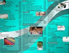 Nro 27 kilpailuun Design a Brochure for a Rental Company käyttäjältä DENZign