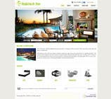 Contest Entry #11 for Design a Website home page and our people page Mockup