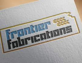Nro 11 kilpailuun Frontier Fabrications käyttäjältä Miroslav97
