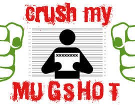 #31 for Design a Logo for Crush My Mugshot by axd123
