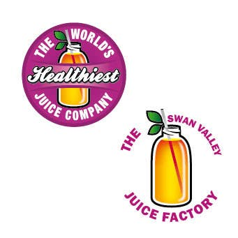 #25 for Design a Logo for Juice Company by HAJI5