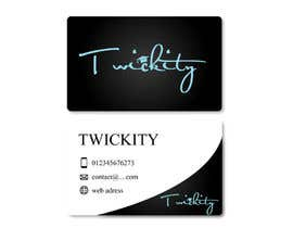 #14 untuk Logo and Business Card Design oleh Vanai