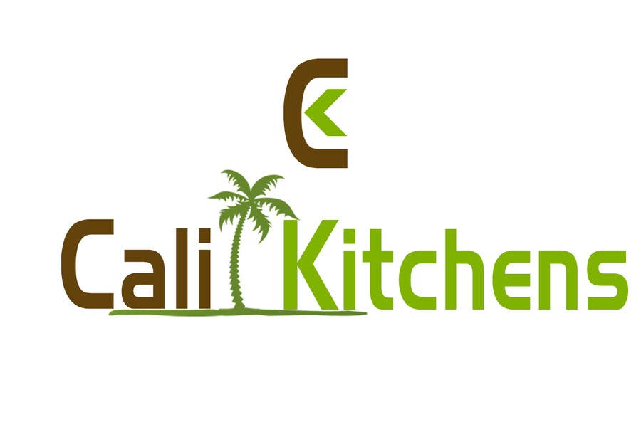 Kilpailutyö #51 kilpailussa Design a Logo for Kitchen Cabinet company