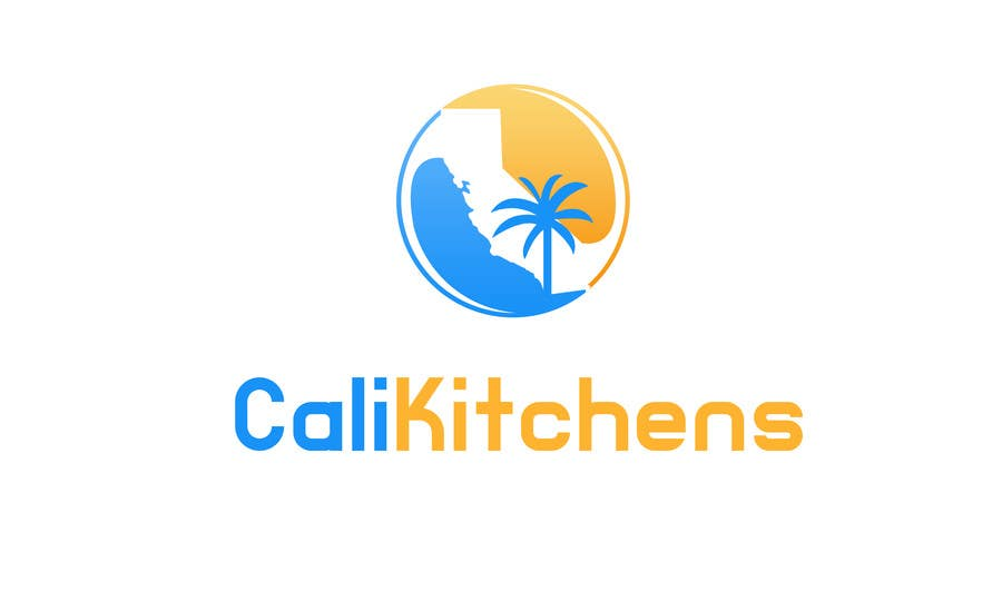 #6 for Design a Logo for Kitchen Cabinet company by pfreda