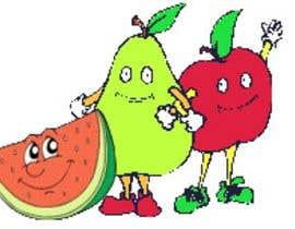 #82 for Design a Logo for A Fruit Business af sushmitasharma92