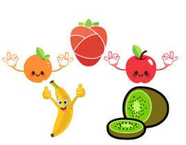 #64 for Design a Logo for A Fruit Business af arslankhan990