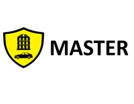 nº 35 pour Design a Logo for Master- protect the windows from sun and shining well the car. par roedylioe