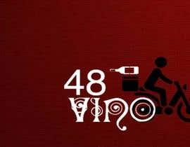 Nro 11 kilpailuun Logo For online local alcahol delivery app käyttäjältä lourens7
