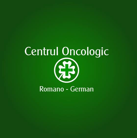 Конкурсная заявка №524 для Logo Design for Centrul Oncologic Romano German