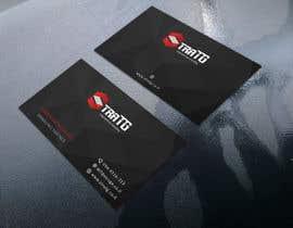 Nro 30 kilpailuun Business card redesign käyttäjältä mdahmed2549