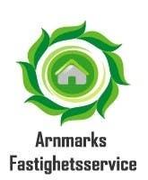 Penyertaan Peraduan #46 untuk Design a logo for Arnmarks Fastighetsservice