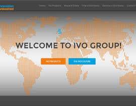Nro 22 kilpailuun Redesign website background image to be more modern and brighter käyttäjältä irenevik