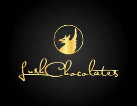 nº 49 pour Create logo and packaging design for luxury chocolates par Vanai