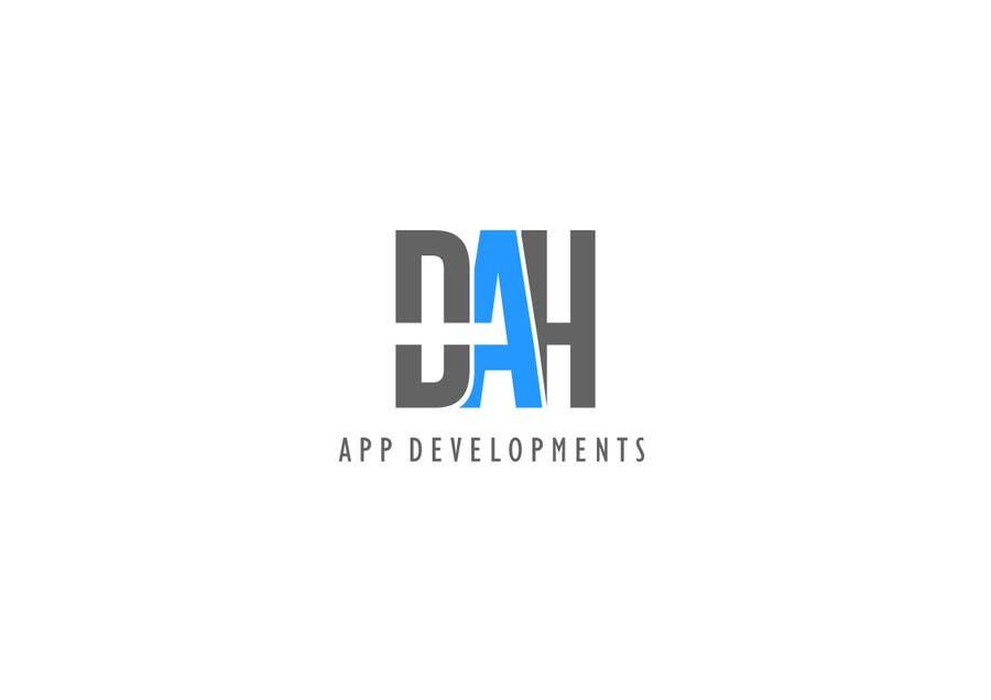 Proposition n°55 du concours Design a Logo for DAH App Developments Pty Ltd