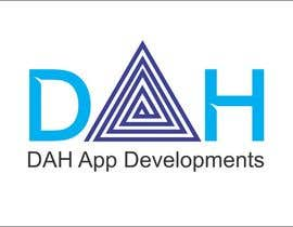 #12 para Design a Logo for DAH App Developments Pty Ltd por surabi123