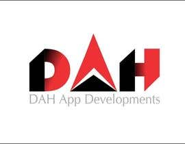 nº 48 pour Design a Logo for DAH App Developments Pty Ltd par surabi123