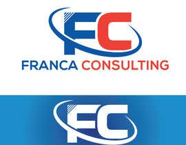 #101 for Design a Logo for Franca consulting by heronmoy