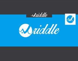 Nro 31 kilpailuun Design a Logo for Wriddle.com käyttäjältä edso0007