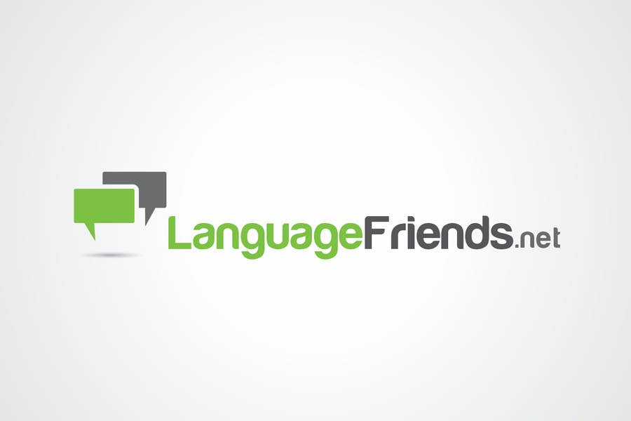 Конкурсная заявка №203 для Logo Design for An upcoming language exchange partner online portal, www.languagefriends.net