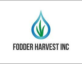 #19 for Design a Logo for Fodder Harvest, Inc. - repost af iakabir