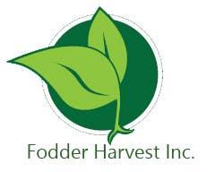 Penyertaan Peraduan #                                        1                                      untuk                                         Design a Logo for Fodder Harvest, Inc. - repost
