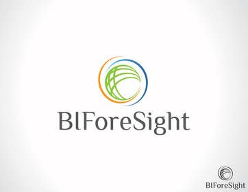 #10 for Develop a Corporate Identity for BIForeSight Corporation by iffikhan