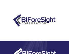 #26 for Develop a Corporate Identity for BIForeSight Corporation by manuel0827
