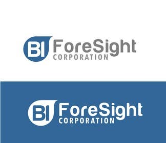 #45 for Develop a Corporate Identity for BIForeSight Corporation by nuwangrafix