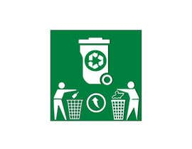 #8 para Design a Logo for a waste separation help site por STPL2013