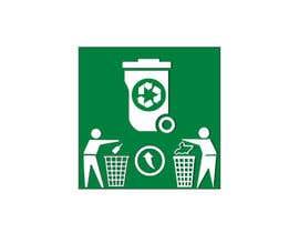 Nro 8 kilpailuun Design a Logo for a waste separation help site käyttäjältä STPL2013