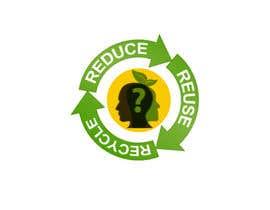 Nro 17 kilpailuun Design a Logo for a waste separation help site käyttäjältä STPL2013