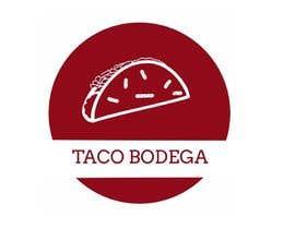Nro 4 kilpailuun I need someone to make a logo for my taco shop käyttäjältä aranzamendoza