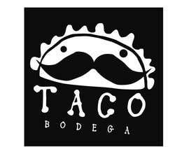 Nro 11 kilpailuun I need someone to make a logo for my taco shop käyttäjältä Hannahrachael