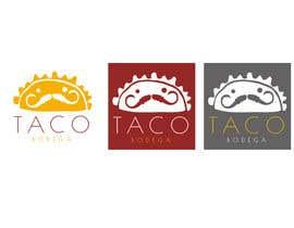 Nro 36 kilpailuun I need someone to make a logo for my taco shop käyttäjältä Hannahrachael