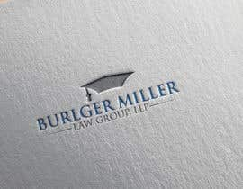 #132 for Design a Logo for Business Law Firm by Airdesig