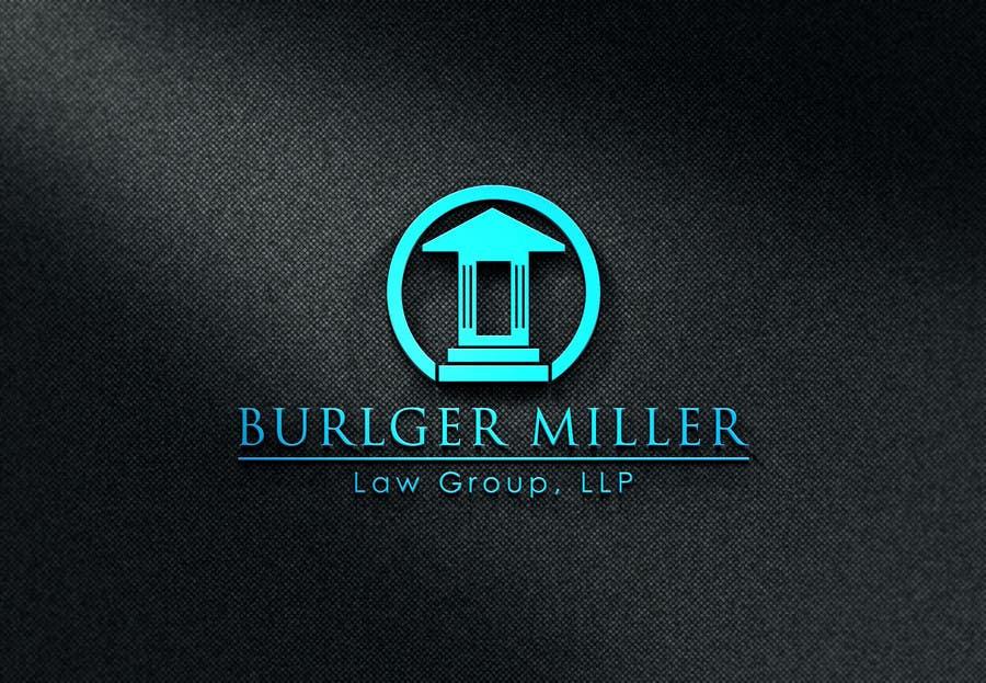 Kilpailutyö #97 kilpailussa Design a Logo for Business Law Firm