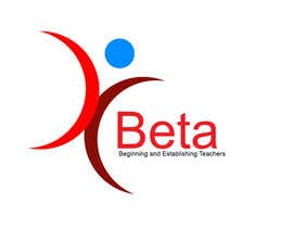 #56 for Logo Design for BETA - Beginning and Establishing Teachers' Association by heart2hack